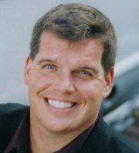 Mike Partsch headshot