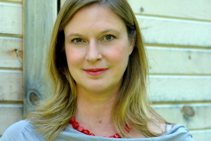 Headshot of Kristen Slack