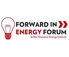 Logo that says Forward in Energy Forum