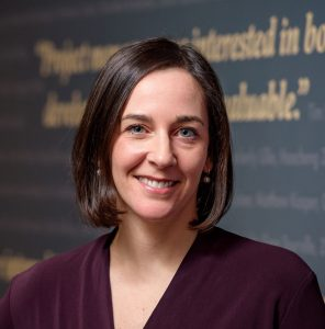Elizabeth Hagerman
