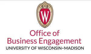 Logo that says office of business engagement